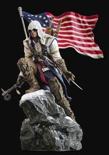 Assassins Creed 3 Statue | eBay