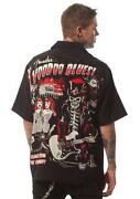 Guitar Hawaiian Shirt