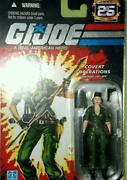 Gi Joe 25th Anniversary Lady Jaye
