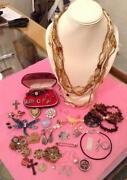 Broken Jewellery