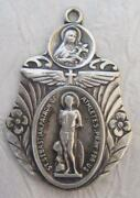 Antique Military Medals