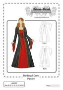Paper Dress Patterns