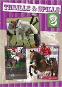 Horse Riding DVD