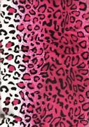 Cheetah Blanket