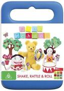 Play School DVD