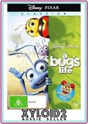Bugs Life DVD