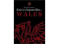 The Welsh Academy Encyclopaedia of Wales by John Davies etc RRP £55