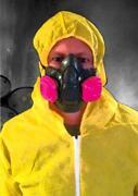 Fancy Dress Gas Mask