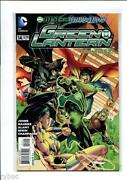 Green Lantern 1 New 52