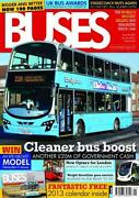 Bus & Coach Magazine