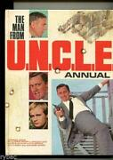 Man from Uncle Annual