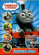Thomas Annual