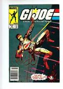 Gi Joe Comic 21