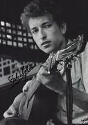 Bob Dylan Promo