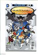 Batman New 52 0
