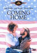 Coming Home DVD
