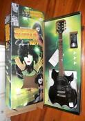 Kiss Paul Stanley Guitar