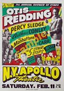 Otis Redding Poster