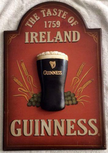Guinness Sign Ebay