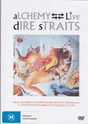 Dire Straits DVD