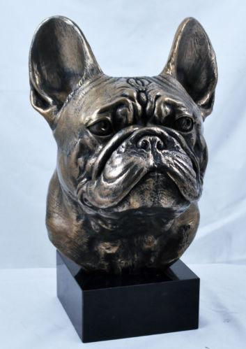 French Bulldog Statue Ebay