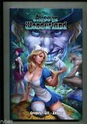 Grimm Fairy Tales Alice in Wonderland