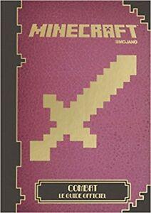 Minecraft Combat Le Guide Officiel