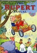 Rupert Annual