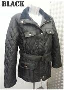 Ladies Quilted Jacket Size 24