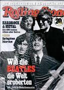 Rolling Stone Zeitschrift
