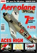 Model Airplane News Plans