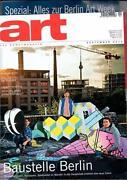 Art Zeitschrift