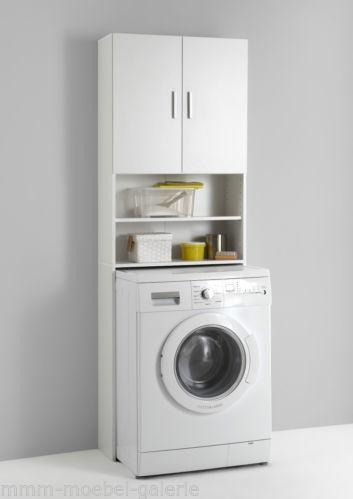 waschmaschinenschrank jetzt online bei ebay entdecken ebay. Black Bedroom Furniture Sets. Home Design Ideas