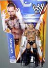 WWE cm Punk