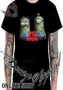 Kids Zombie T Shirt