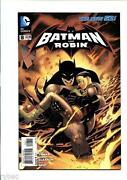Batman 8 New 52