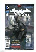 Batman Dark Knight Comics