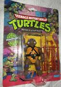 Teenage Mutant Ninja Turtles 1988 Donatello