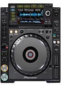 DJ Cake Topper