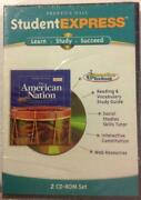 The American Nation Prentice Hall