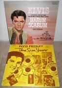 Elvis Presley The Sun Years