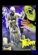 Aurora Mummy