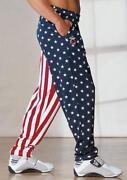Baggy Workout Pants