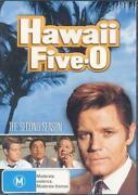 Hawaii Five 0 DVD