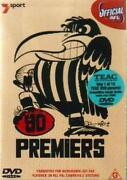 Collingwood DVD