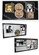 Madonna Music Limited Edition