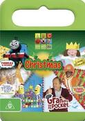 ABC for Kids DVD