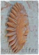 Terracotta Sonne