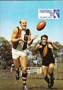 AFL Football Book