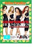 Desperate Housewives Season 8
